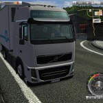 Volvo FH German Truck Simulator