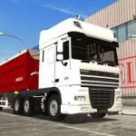DAF XF 105 Euro Truck Simulator