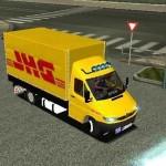 MERCEDES SPRINTER Euro Truck Simulator