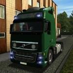Volvo FH 440 Euro 5 German Truck Simulator
