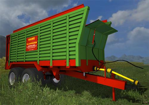 Hawe SLW 45 Red Edition Trailer Download