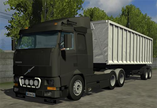 Volvo FH12 Truck Download