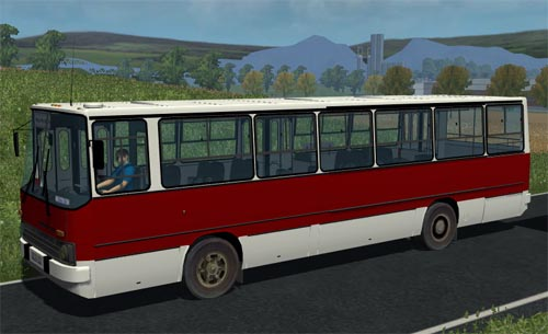 Ikarus 260 Bus Download :) ls 2011