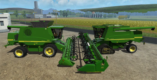 johndeere660