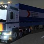 Volvo F12 Truck (Gts)