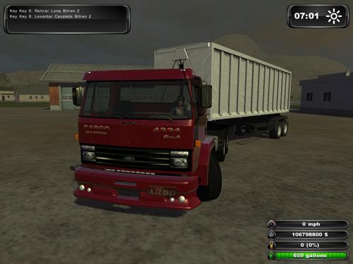 fordcargo4331vedorse