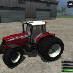 Massey Ferguson 7390