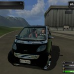 Smart Cars