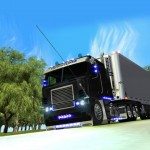 Freightliner argosy 18 Wos Haulin