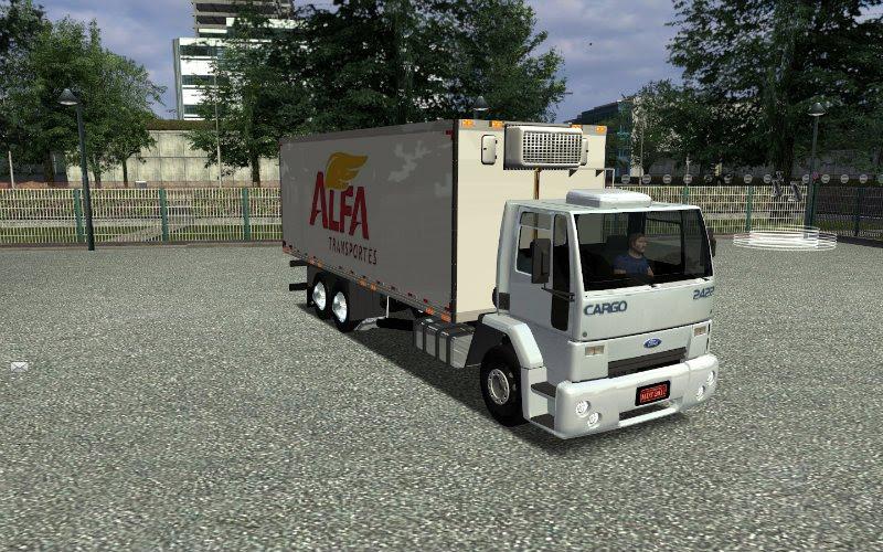fordcago2422