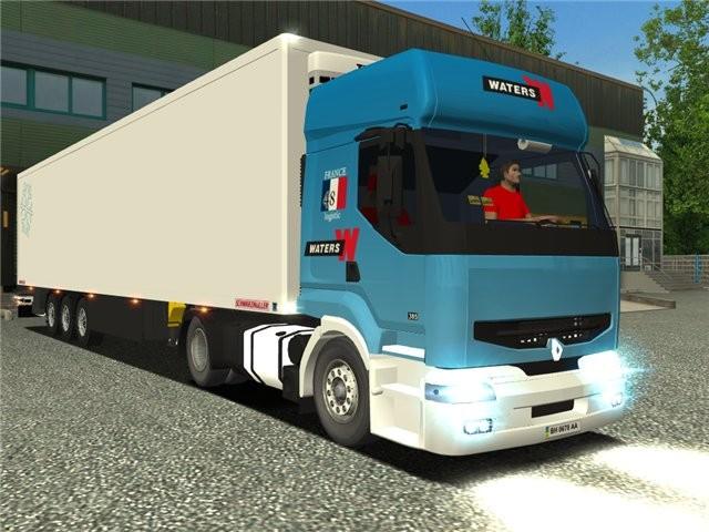 Renault Premium (ETS)
