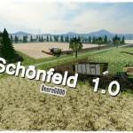 Schoenfeld Farm