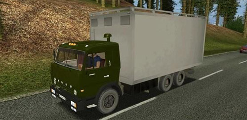 Kamaz 53212