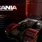 Scania Truck Driving Simulator 2012