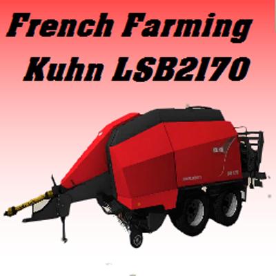 Kuhn LSB1270