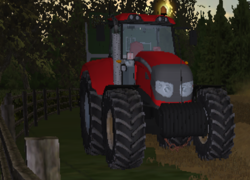 McCORMICK TTX230 V2
