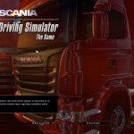 Translation of Scania TDS progressing well!