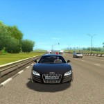 Audi R8 Coupe 5.2