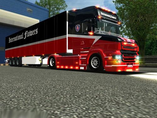 Scania T62