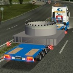 Fundament Trailers ETS