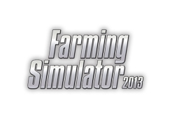 Time to harvest! Farming Simulator 2013 is approaching!