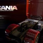 Scania Truck Driving Simulator Free Camera