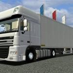 Daf XF 105510 Wielton