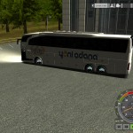 New London Tourism Euro Truck Simulator Bus