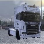 Scania R730 [STDS Truck Mod]