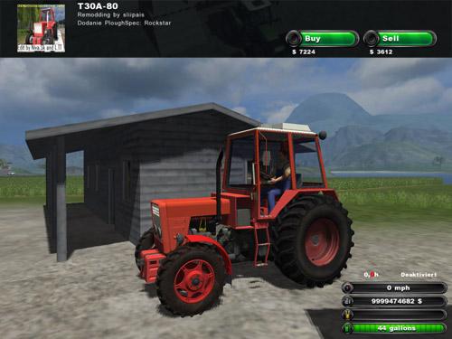 Viladimir T30A