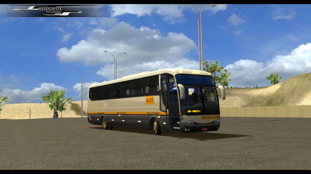 Rodobus Simulator ScreenShots