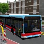 Mercedes Benz Citaro Bus – Omsi Bus Simulator Mods