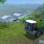 What do you have Farming Simulator 2013?
