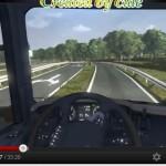 Western Krakow (Scania Truck Driving Simulator Map)