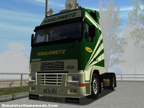 FH 12 Version 2 Kralowetz