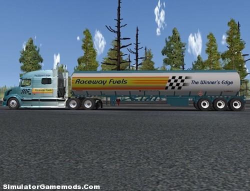 Raceway VNL730