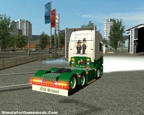 Scania-Dijco kopya