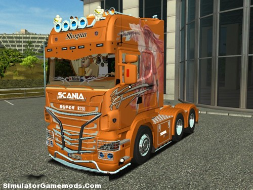 Scania-R620-Shogun