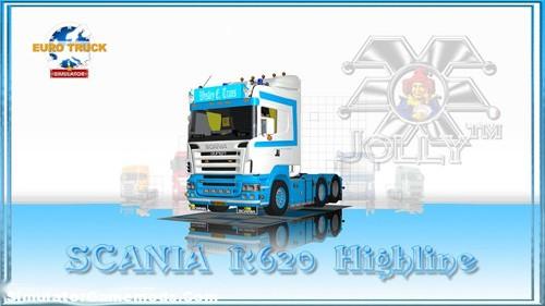 Scania-R620-V8-Highline