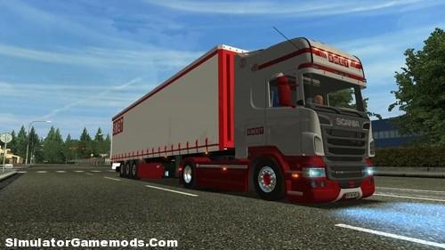 Scania Smet