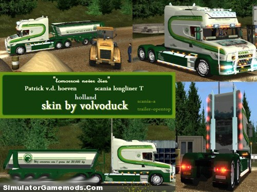 Scania-T-Longline-patrick-v.d.-hoeven kopya