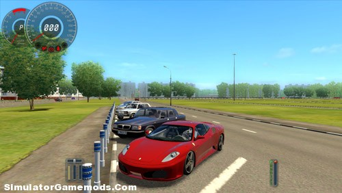 Ferrari F430 Game Version(2.2.8)