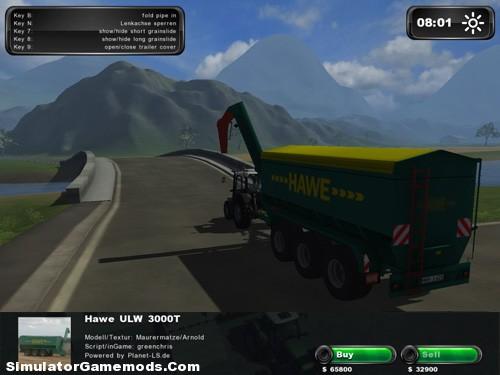 Hawe ULW 3000T v 1.0
