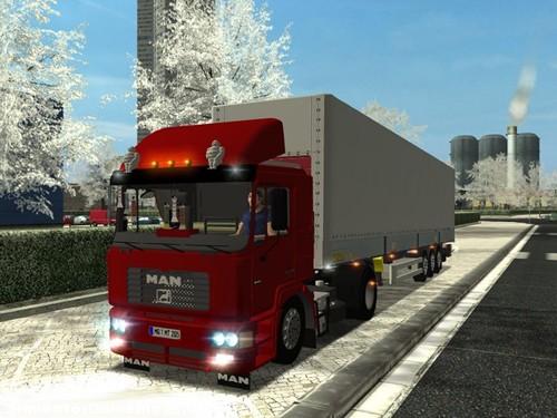 MAN-F901
