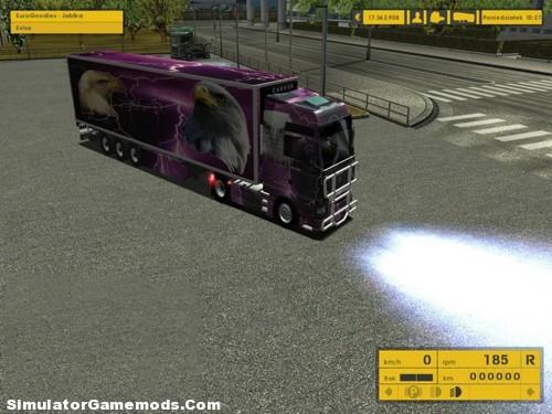 MAN-tga-show-Truck-+-Trailer