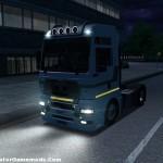 Man Tga 18.410 Euro Truck Simulator