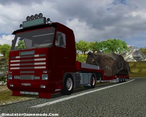 Scania-ILIA