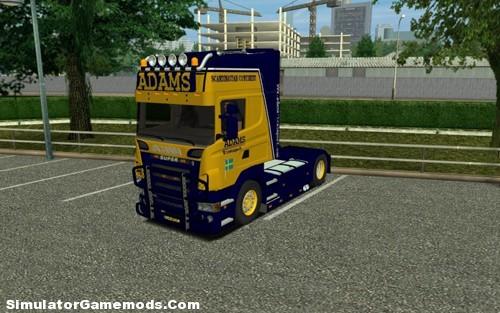 Scania-R620-ADAMS