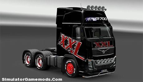 Volvo XXL [ETS2]