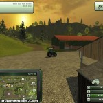 Country Map v 1.0 [MP] Map For Fs2013